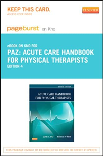 Physical therapy duereads library fandeluxe Image collections