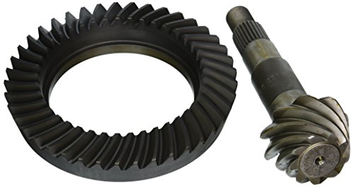 Motive Gear (D35-456) Performance Ring and Pinion Differential Set, Dana 35 Standard, 41-9 Teeth, 4.56 Ratio ()