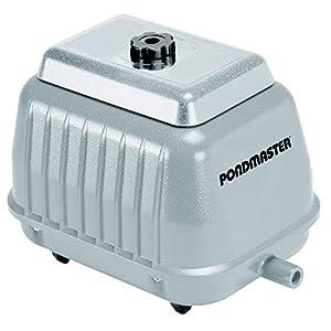 Danner Manufacturing, Inc. Pondmaster Air Pump AP100, # 04580 33