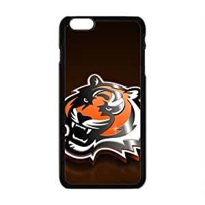 chicago bears Phone Case for Iphone 6 plus Black