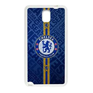 Chelsea FC Cell Phone Case for Samsung Galaxy Note3 wangjiang maoyi