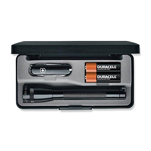 Maglite Minimag Aa Combo (Mini-Mag Flashlight - Classic Combo, Victorinox, AA)