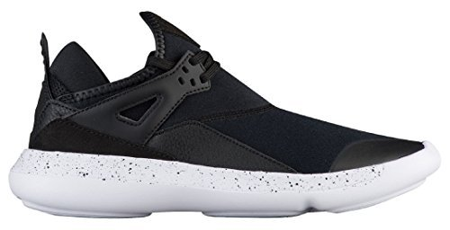 best sneakers d4233 d9d21 Jordan Fly 89 - Boys Grade School Basketball Shoes Black Black White (6.5