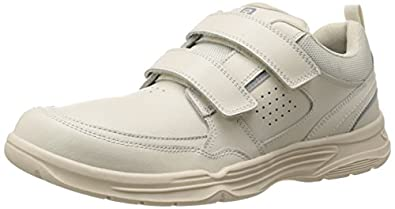 Rockport Men S State O Motion Velcro Strap Walking Shoe