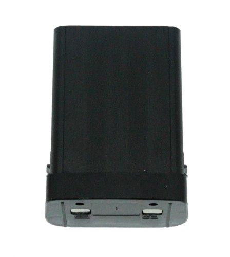 SUNDELY 700mAh PB-13 PB-13H NI-CD Battery Pack for Kenwood Radio TH-27 TH-28 TH-47 TH-48 TH-78 ()