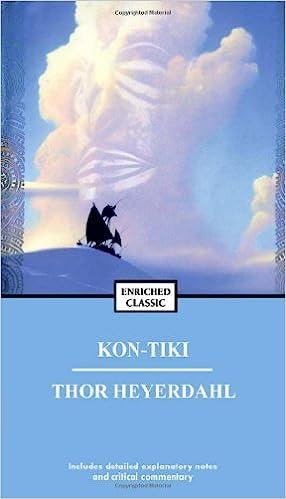 Kon Tiki: Across The Pacific By Raft por Thor Heyerdahl epub