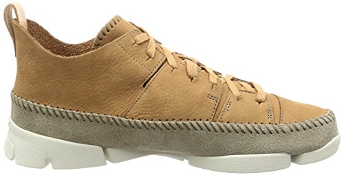 8 Uomo Uk Tan Formatori Clarks Originals Trigenic Flex xqwYTn7HF