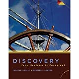 Discovery, William J. Kelly and Deborah L. Lawton, 0205651593