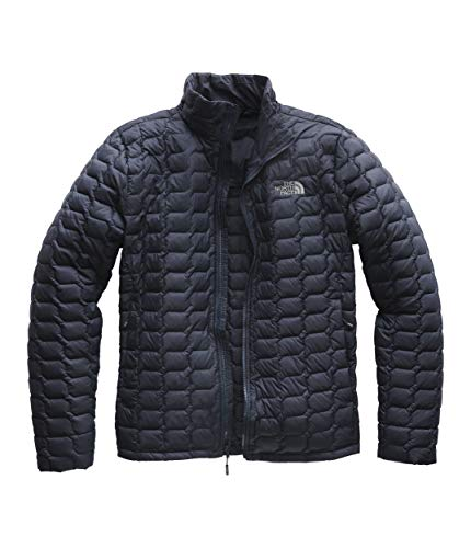 The North Face Men's Thermoball Jacket Urban Navy Matte/Mid Grey Small