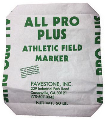 PAVESTONE 50 lb Lime Athletic Field Marker (Pavestone Patio)