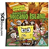 Spongebob and Friends: Battle For Volcano Island (Nintendo DS) [Import UK]