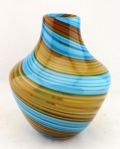 Bottles Glass Murano (9