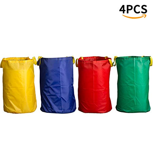 Used, Potato Sack Race Bags - Oxford Fabric 4 Colors Outdoor for sale  Delivered anywhere in Canada