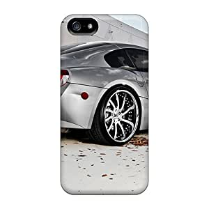 DrawsBriscoe Iphone 5/5s Shock-Absorbing Cell-phone Hard Covers Customized Attractive Bmw Image [kuh6957ZOOr]