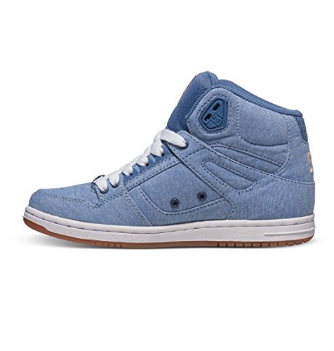 DC Shoes Rebound TX SE - High-Top Shoes - Chaussures - Femme