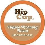 Hippie Morning Breakfast Blend K Cups for Keurig Coffee Machine - 12 Count