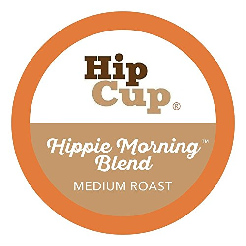 Hippie Morning Breakfast Blend K Cups for Keurig Coffee Machine – 12 Count Review