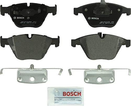 Bosch BC919 QuietCast Premium Disc Brake Pad Set