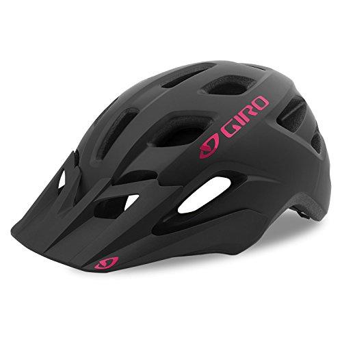 Giro Verce Women's Mountain Helmet – MATTE BLACK/PINK, One Size Review