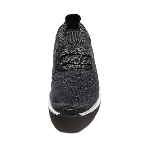 Adidas Dames Ultraboost Uncaged W, Carbon / Cblack / Grefou Carbon / Cblack / Grefou