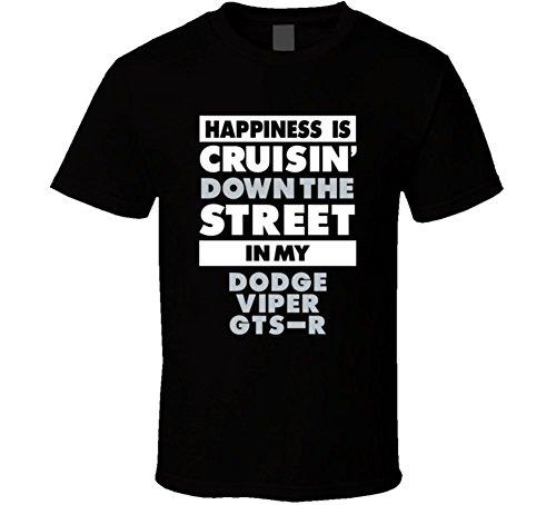 happiness-is-cruisin-down-the-street-in-my-dodge-viper-gts-r-car-t-shirt-l-black