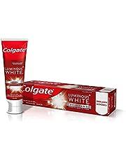 Creme Dental Colgate Luminous White Brilliant Mint
