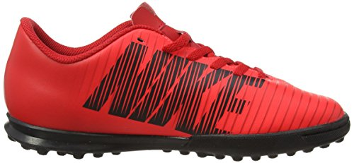 Mixte University Chaussures de III Jr Enfant MercurialX NIKE Vortex Multicolore Redblackbright TF Crimson Football ZPwT8