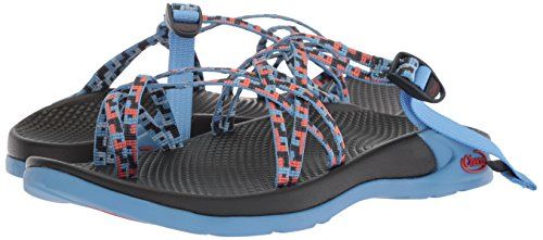 Helix Women's Chaco Athletic Eclipse Ecotread Sandal Zong X wpTwqBz