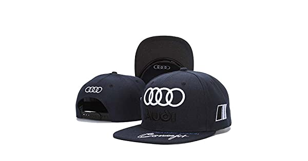 Amazon.com: LEKANI Audi Fashion Trend nueva fórmula 1 Racing ...