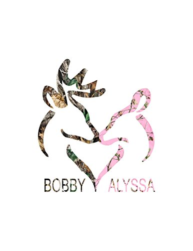 Deer-Couple-Light-Pink-Camo-and-Camo-personalized-namesIF-YOU-DO-NOT-SEND-US-YOUR-NAMES-AT-TIME-OF-ORDER-WE-SHIP-WITHOUT-NAMES