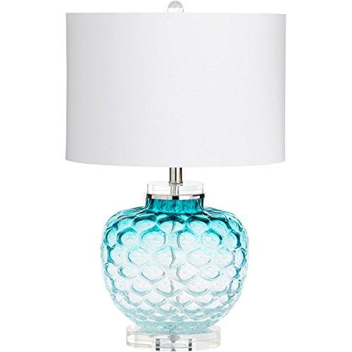 Cyan Design Ballard Table w/CFL Lamps,