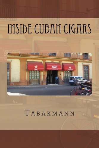 Inside Cuban Cigars