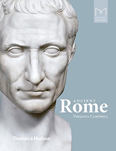 Pocket Museum: Ancient Rome (Pocket Museum)