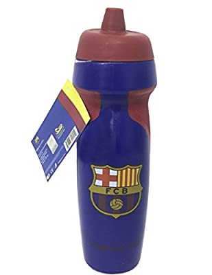 FC Barcelona Water Bottle