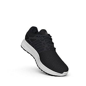 adidas Men's Energy Cloud Wtc m Running Shoe, Black/Utility Black/White, 13 M US