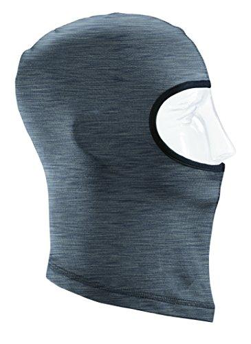 (Seirus Innovation Adult Dynamax Cold Weather Balaclava, Grey, Small/Medium)