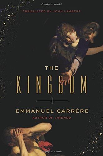 Image of The Kingdom: A Novel
