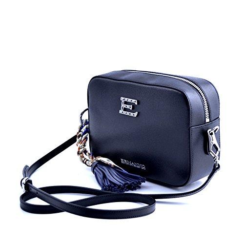 Scervino Taille Ermanno Noir Unique Pochette Femme Pour dxOpqw