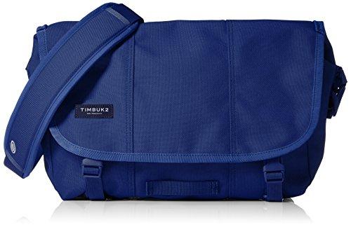 Clásica Herencia Portátil '' Timbuk2 mensajero S Azul 13 Bolsa ORAxW5w7q