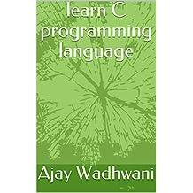 learn C programming language