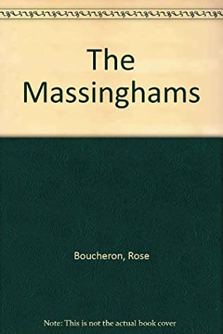 book cover of The Massinghams