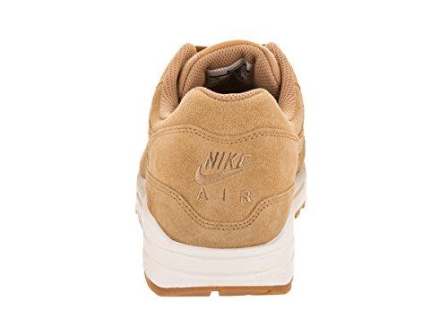 Nike Air Max En Premie Lin / Lin Segel Gummi Med Brun
