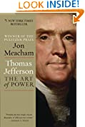 #8: Thomas Jefferson: The Art of Power