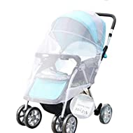 Mosquito Net, V-FYee Bug Net for Baby Strollers Infant...