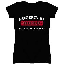 McLean Stevenson Property of I Love T Shirt