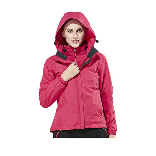 benningco-womens-anorak-safari-drawstring-hooded-jacketspinkm