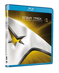 Star Trek. Serie original (1ª temporada) [Blu-ray]