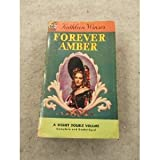 img - for Forever Amber - Complete and Unabridged, Signet Double Volume book / textbook / text book