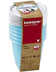 Keeeper Freeze