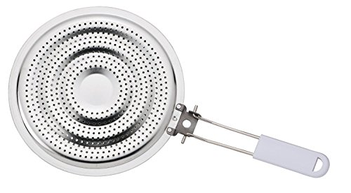 gas burner heat diffuser - 2